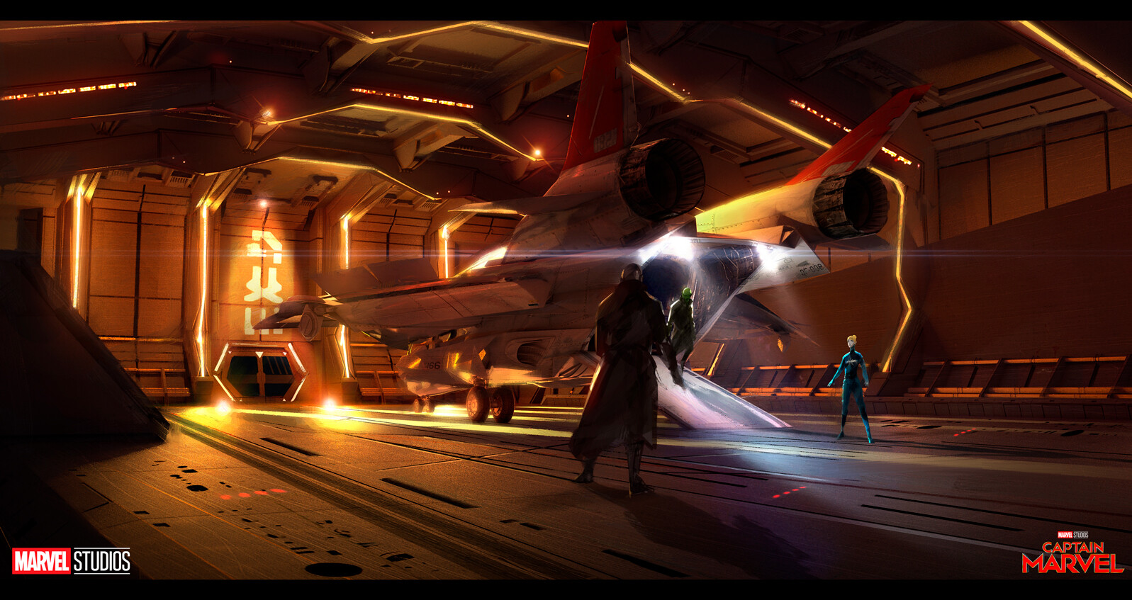 Pablo carpio captainmarvel marvelinterior keyframe pc
