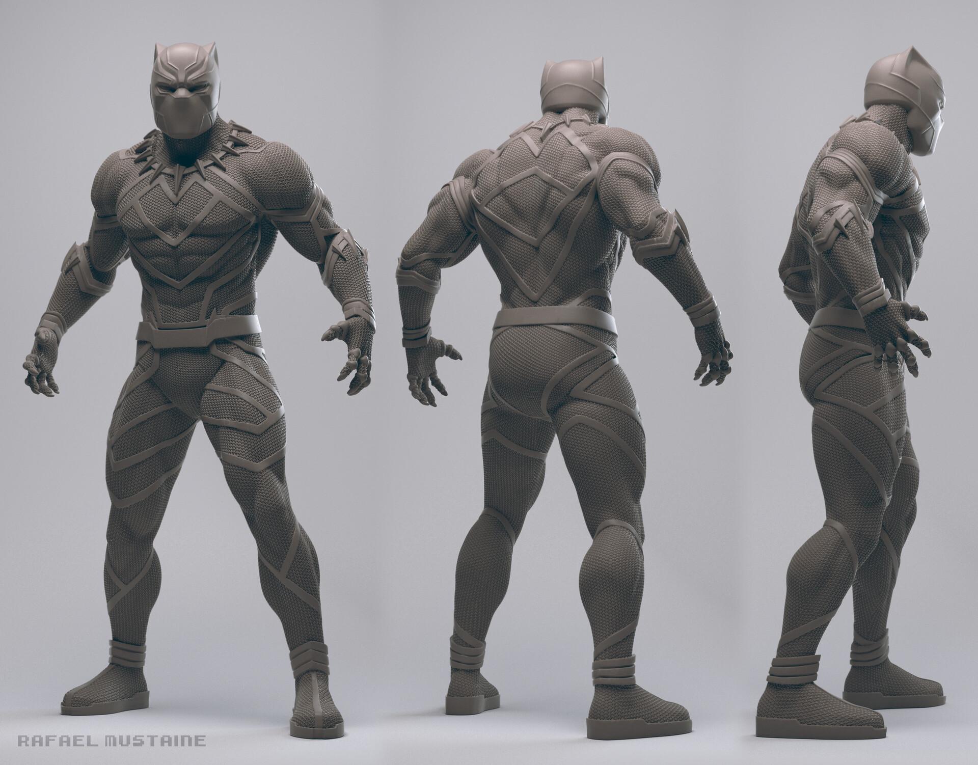 Rafael mustaine bp rm clay01