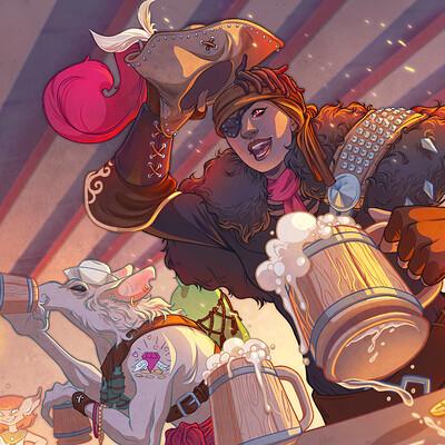 Robynn frauhn illustration scene maryam v2
