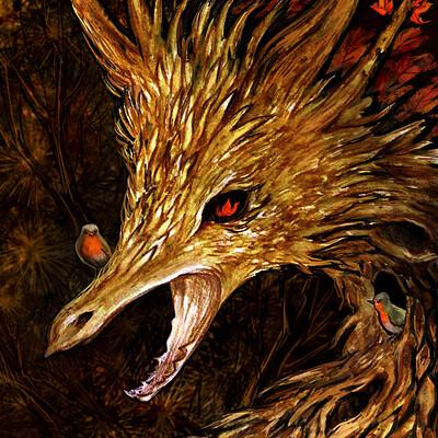 Katerina romanova rotkehlchen dragon final cropped