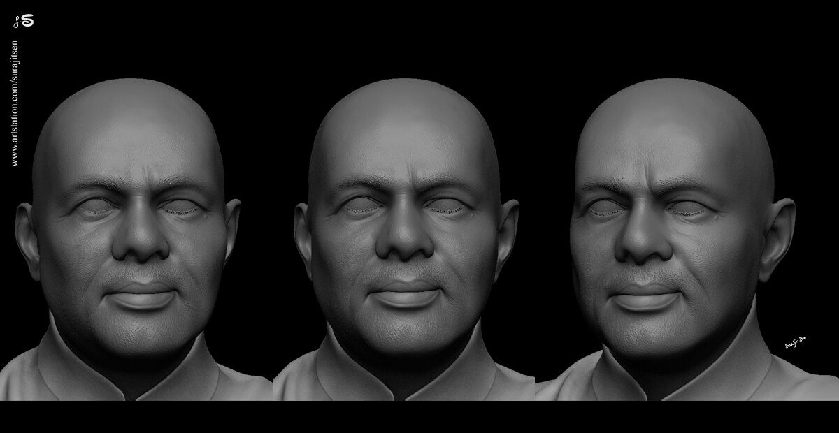 "#namo #likeness #3Dmodel #narendramodi3dmodel  ""NaMo - Modiji"" (UPDATED) One of my old Likeness CG Character of our Respected Prime Minister Mr.Narendra Modi."
