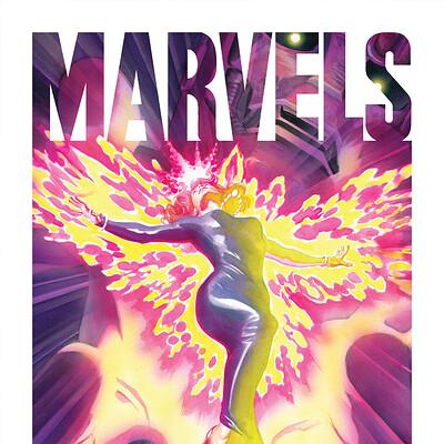 Marvels Epilogue