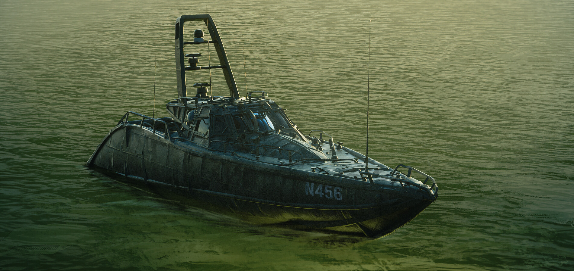 Rene aigner boat01
