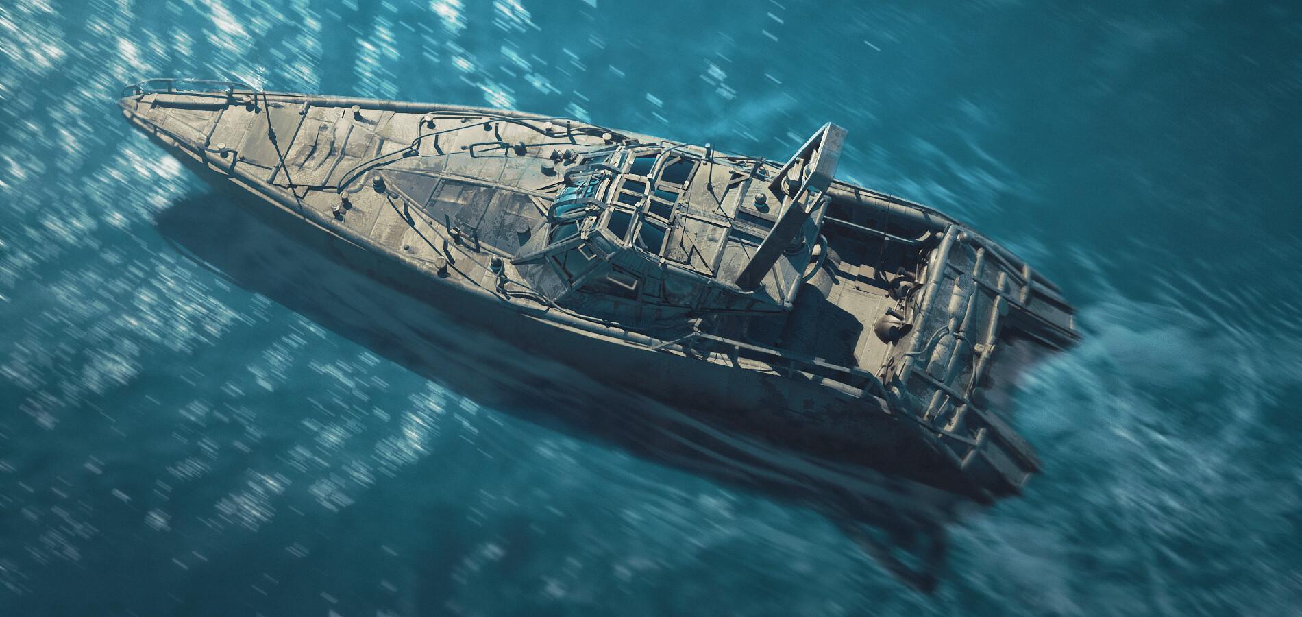 Rene aigner boat03