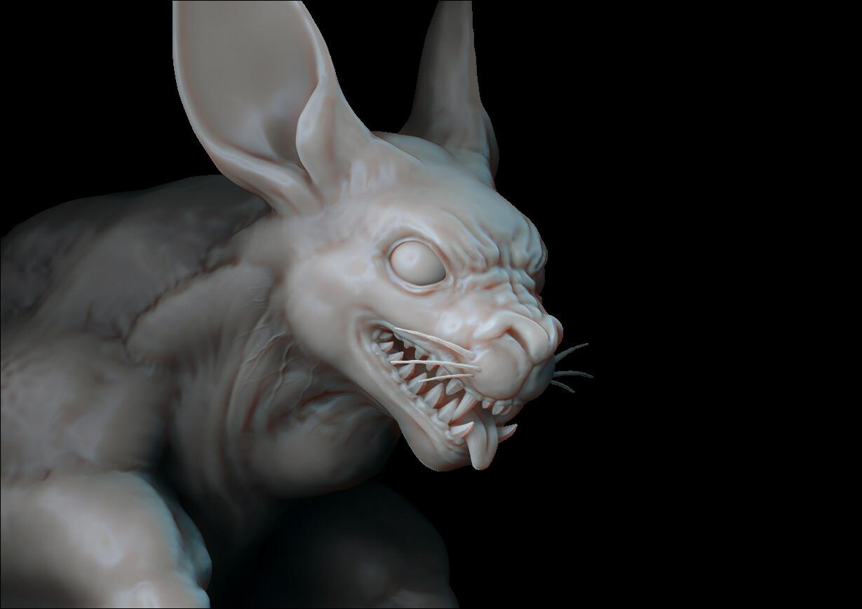 Creature (5 hours)