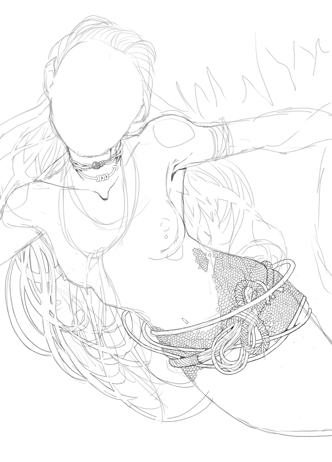 Process sketch 3