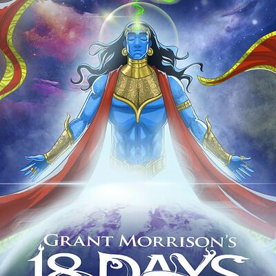Mayank kumarr krishna 18 days