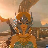 ArtStation - Zelda Remake - Unreal Engine 4, John Connor