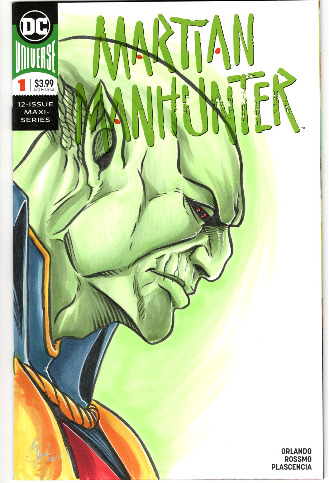 Loc nguyen 2019 04 17 martian manhunter