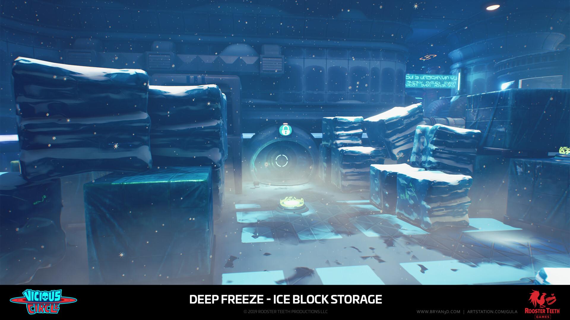 Bryan shannon 002 deepfreezeiceblock