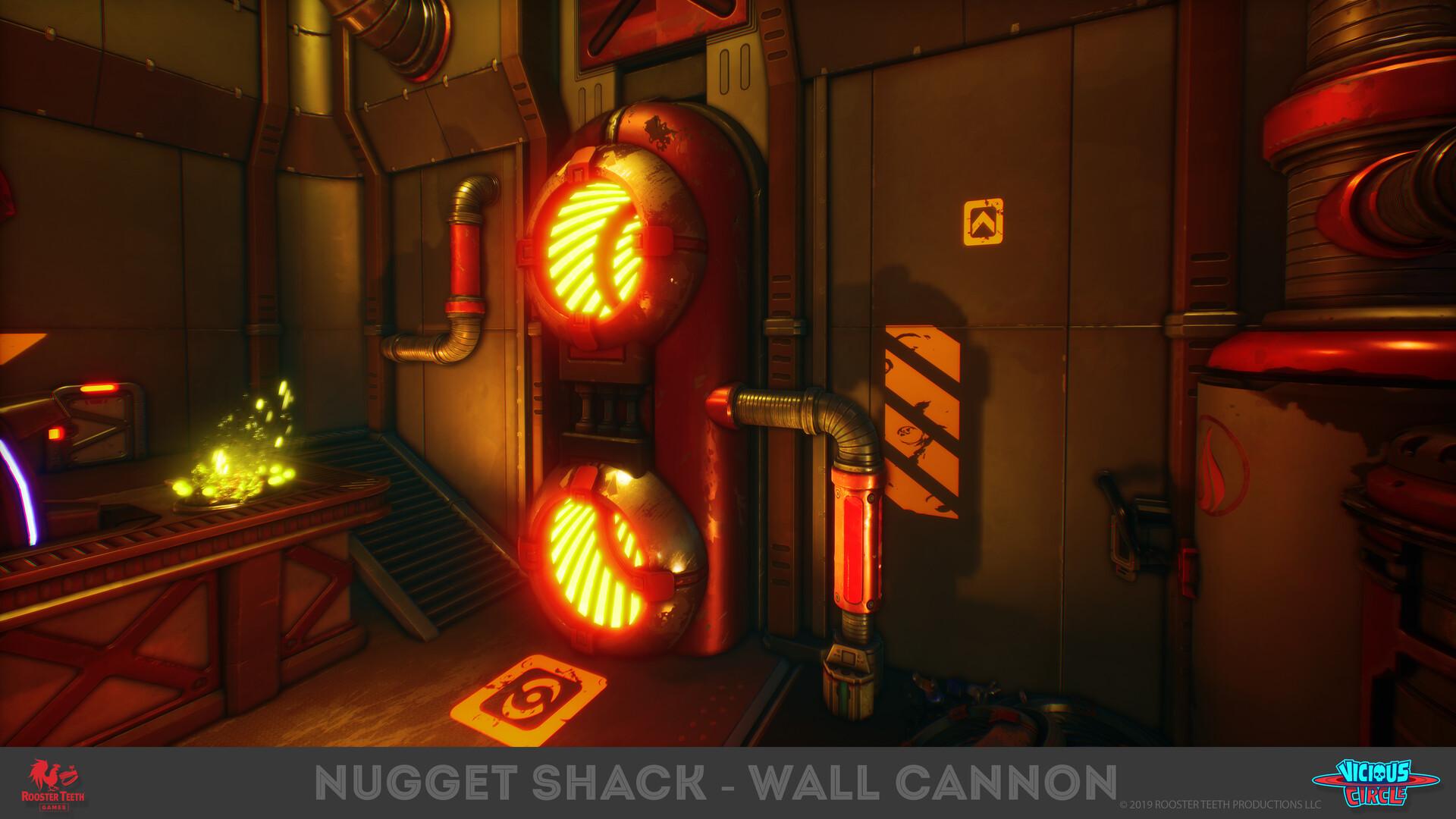 Markel milanes nuggetshack wallcannon 04