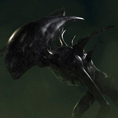 Adnan ali alien