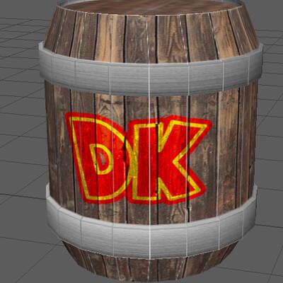 Omar velazquez velazquez o barrel woodandmetal