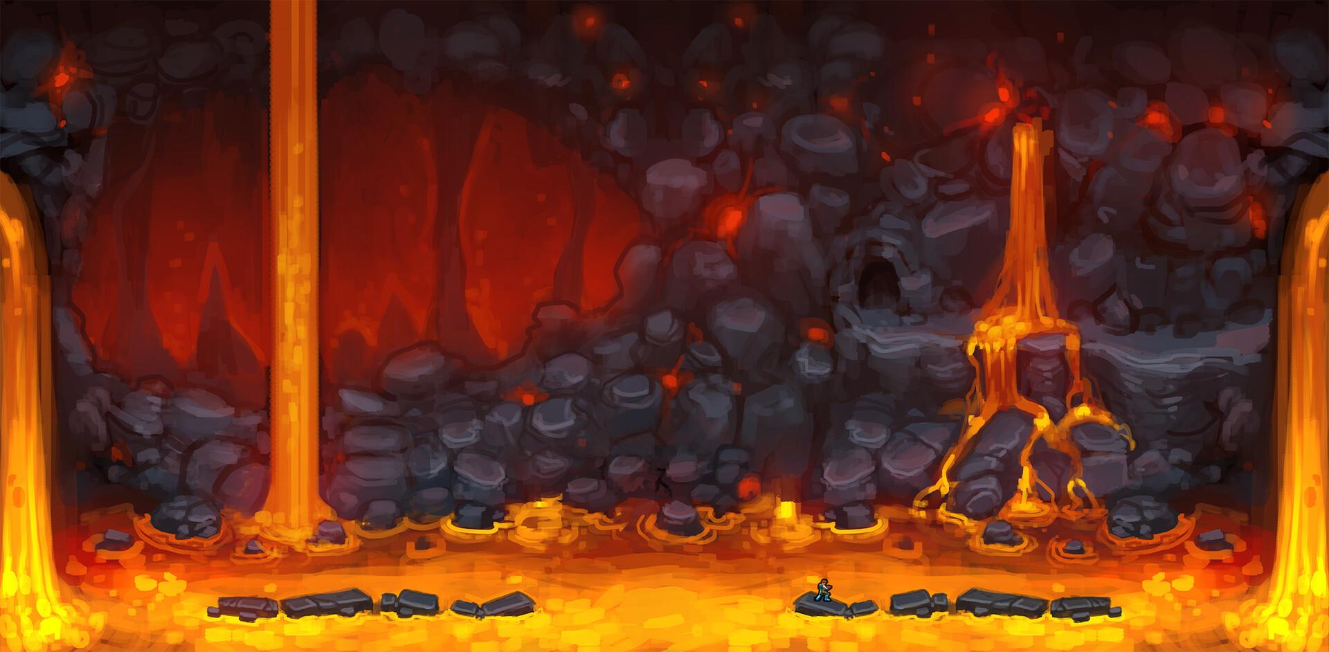 Daniel ribera olsen lava cave 01