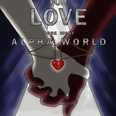A j bishop alpha world 8