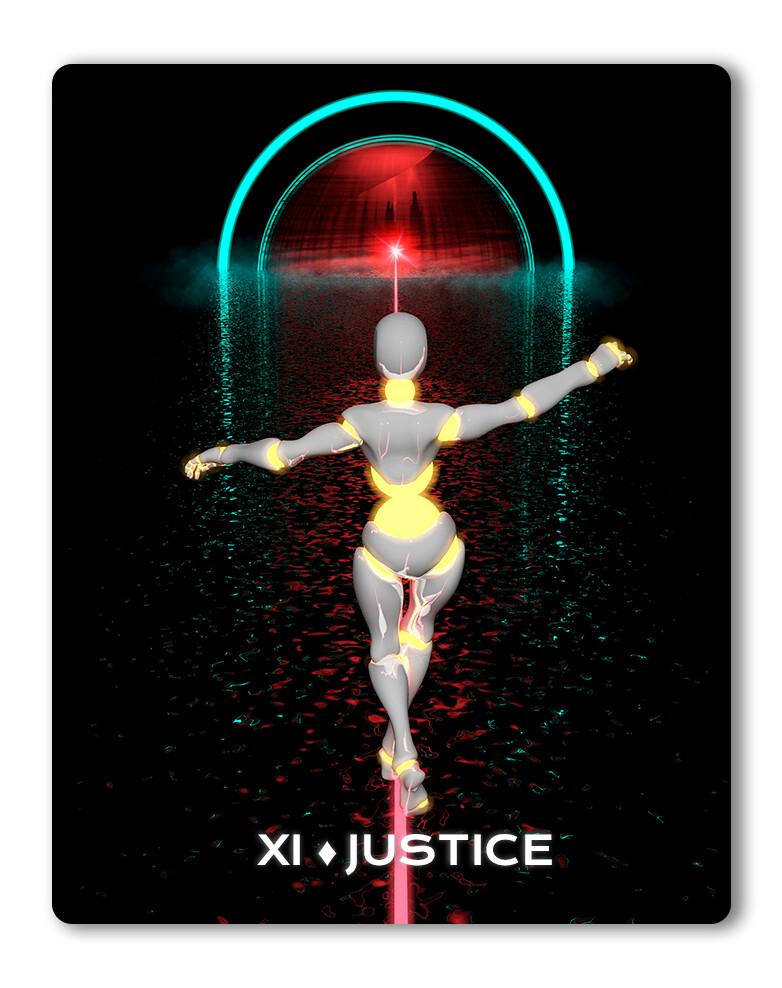XI ♦ Justice