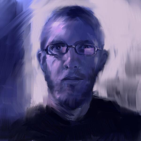 Jonathan hardesty jonathan hardesty self portrait