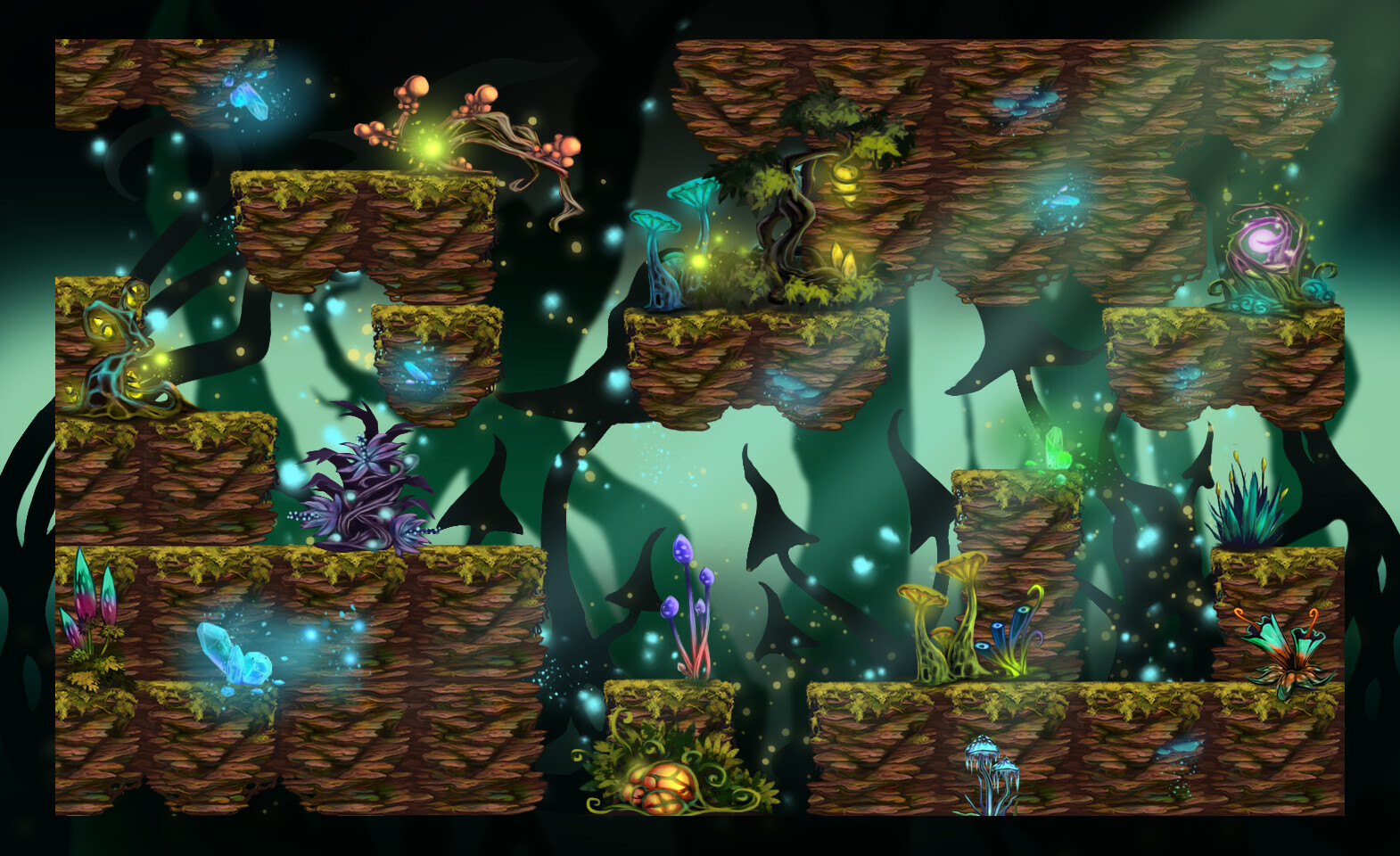 Moon tribe screenshot 2