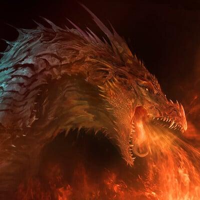 Antonio j manzanedo dragon fire manzanedo 3