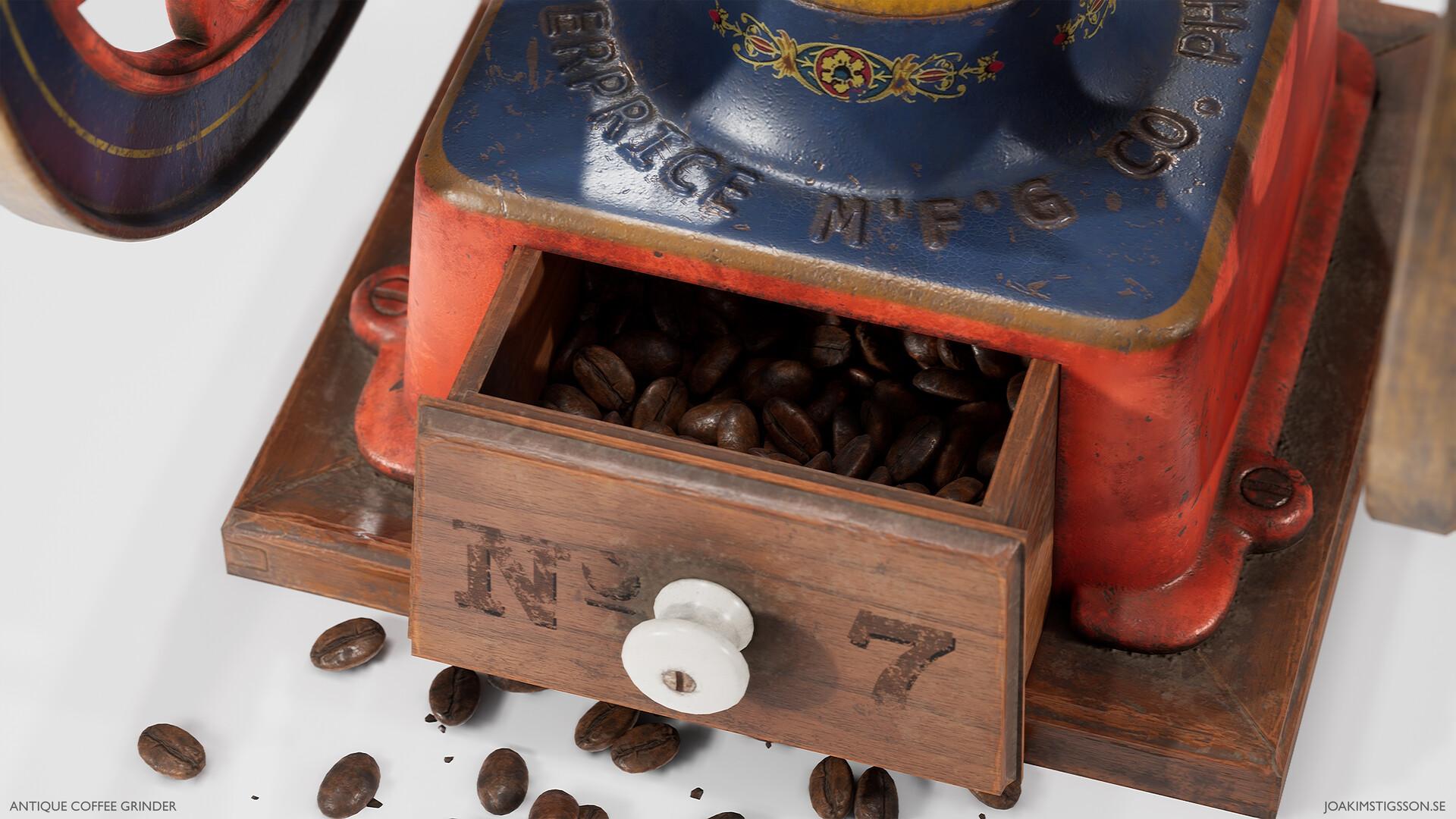 Joakim stigsson coffeegrinderrender 02