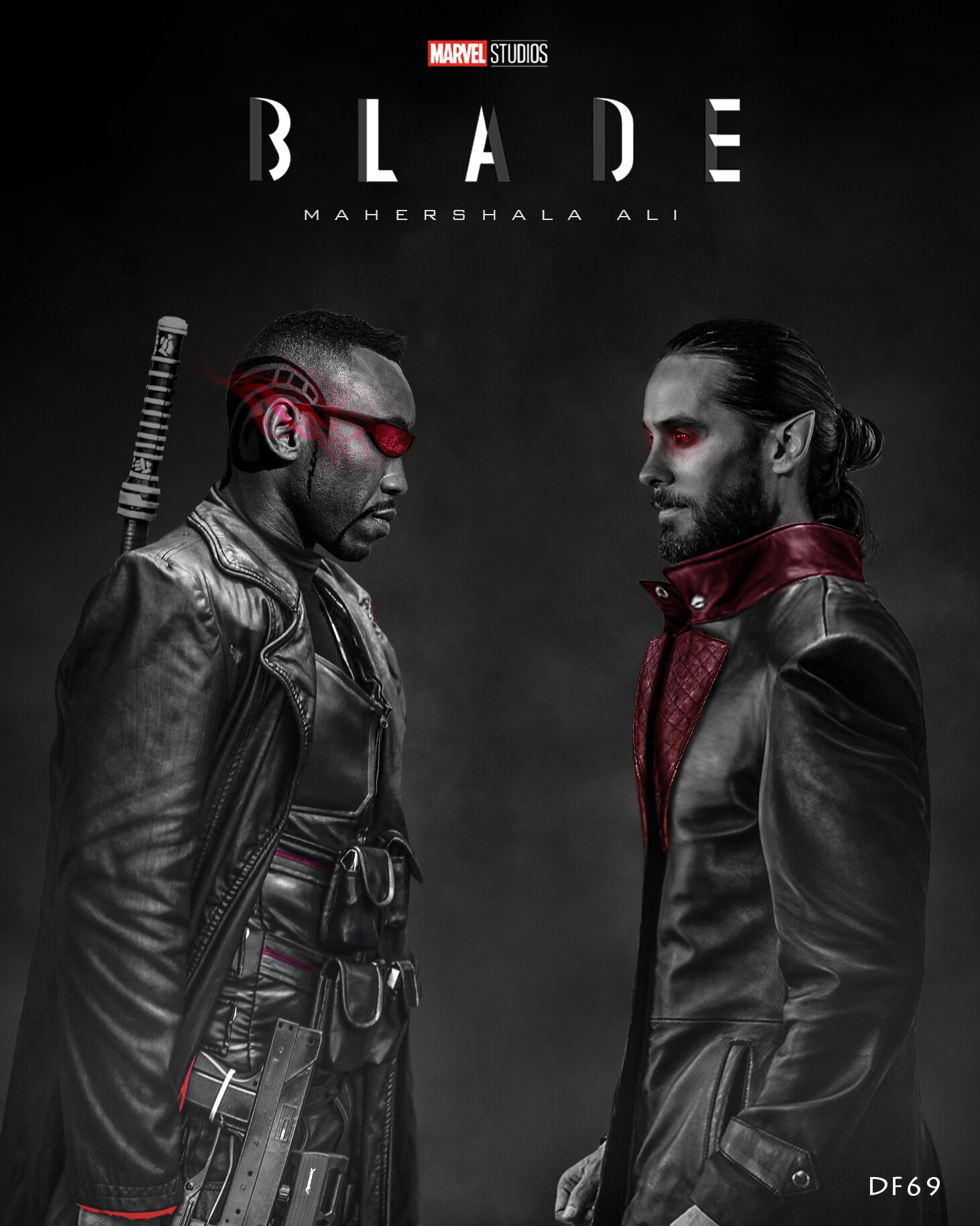 Marvel Blade
