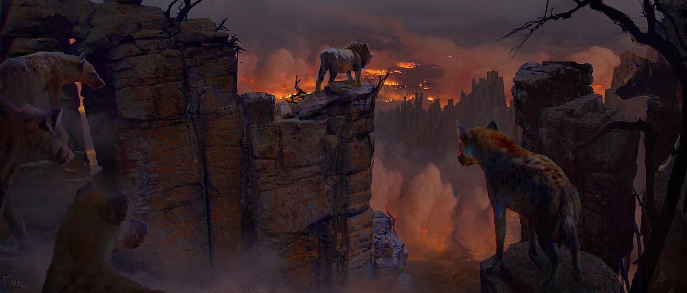 Le Roi Lion [Disney - 2019] - Page 34 Finnian-macmanus-scar-s-lair-fm