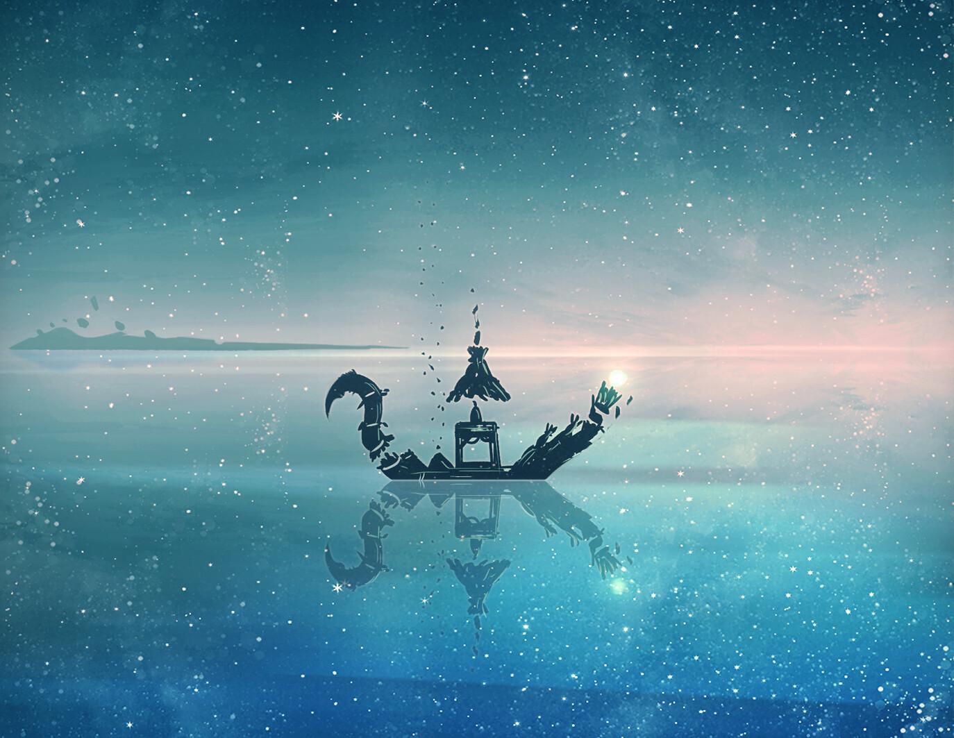 Christian benavides christian benavides pescando en el mar dle universo
