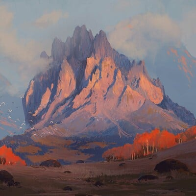 Duncan halleck mountain