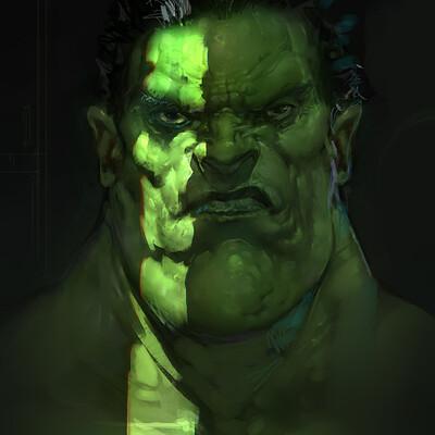 Ian ameling lit hulk