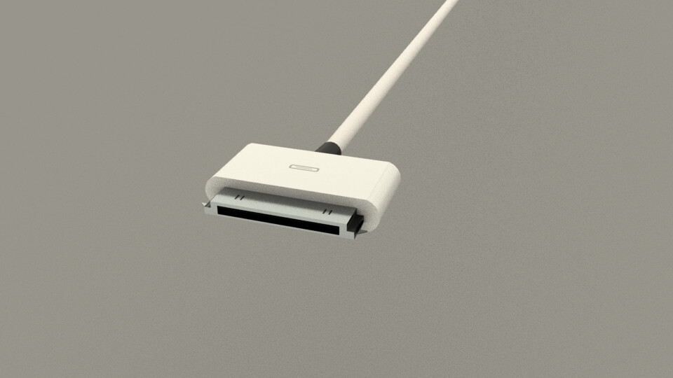 Shona robinson iphone cord final
