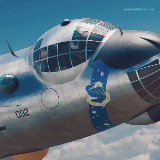 Piotr forkasiewicz peacemaker 03