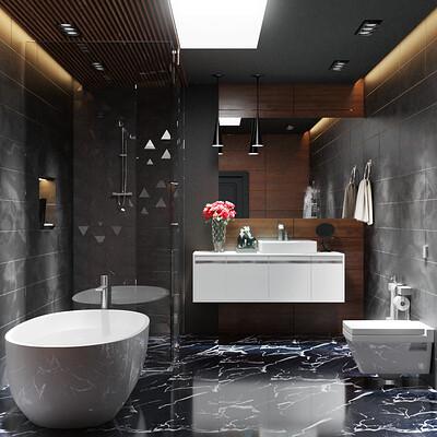 Luan rodrigues banheiro artificial final