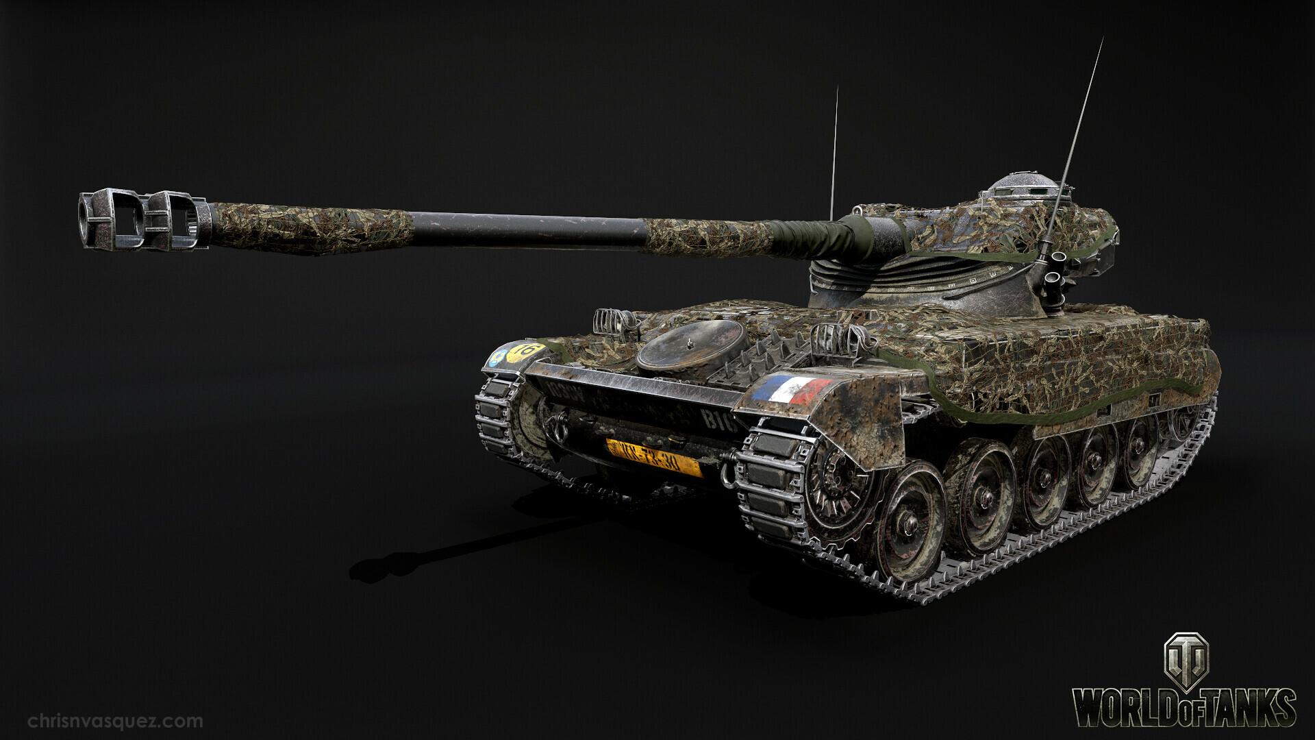 HMH AMX Modèle 58