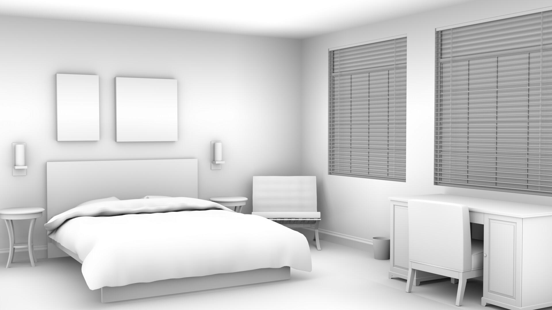 Jason colthrust hotelroom grey