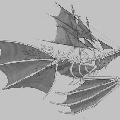 Arcadeous phoenix war wyrm 6