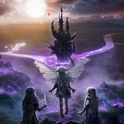 The Dark Crystal Teaser