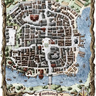 Elwira pawlikowska map 3