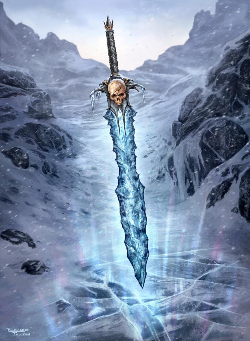 Kinslayer: Blade of the Warlord