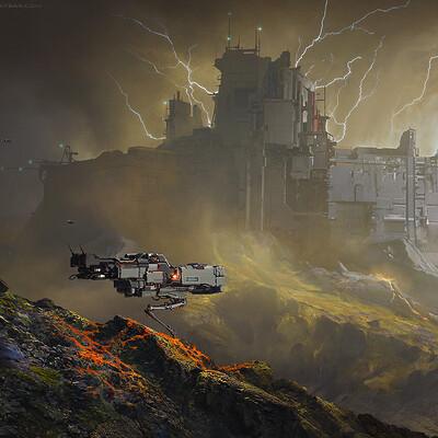 Kait kybar terraformer3