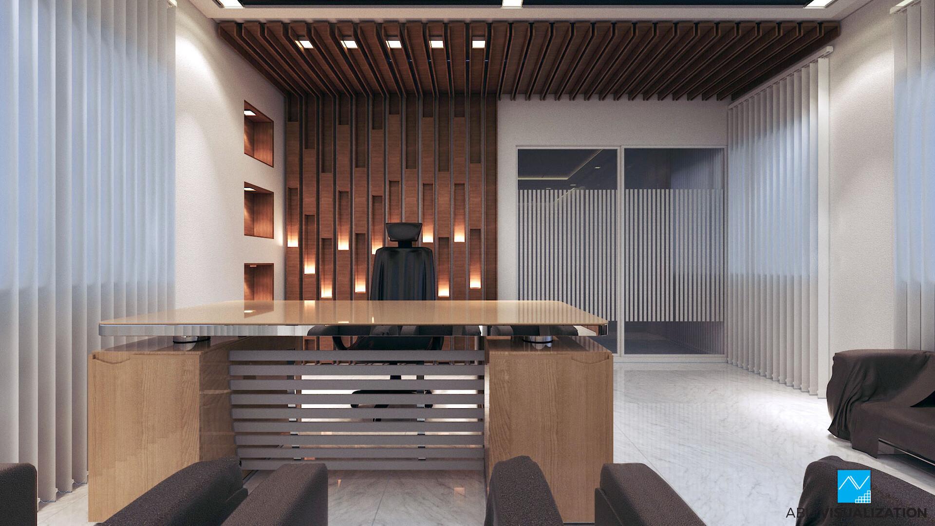 Artstation Modern Md Room Interior
