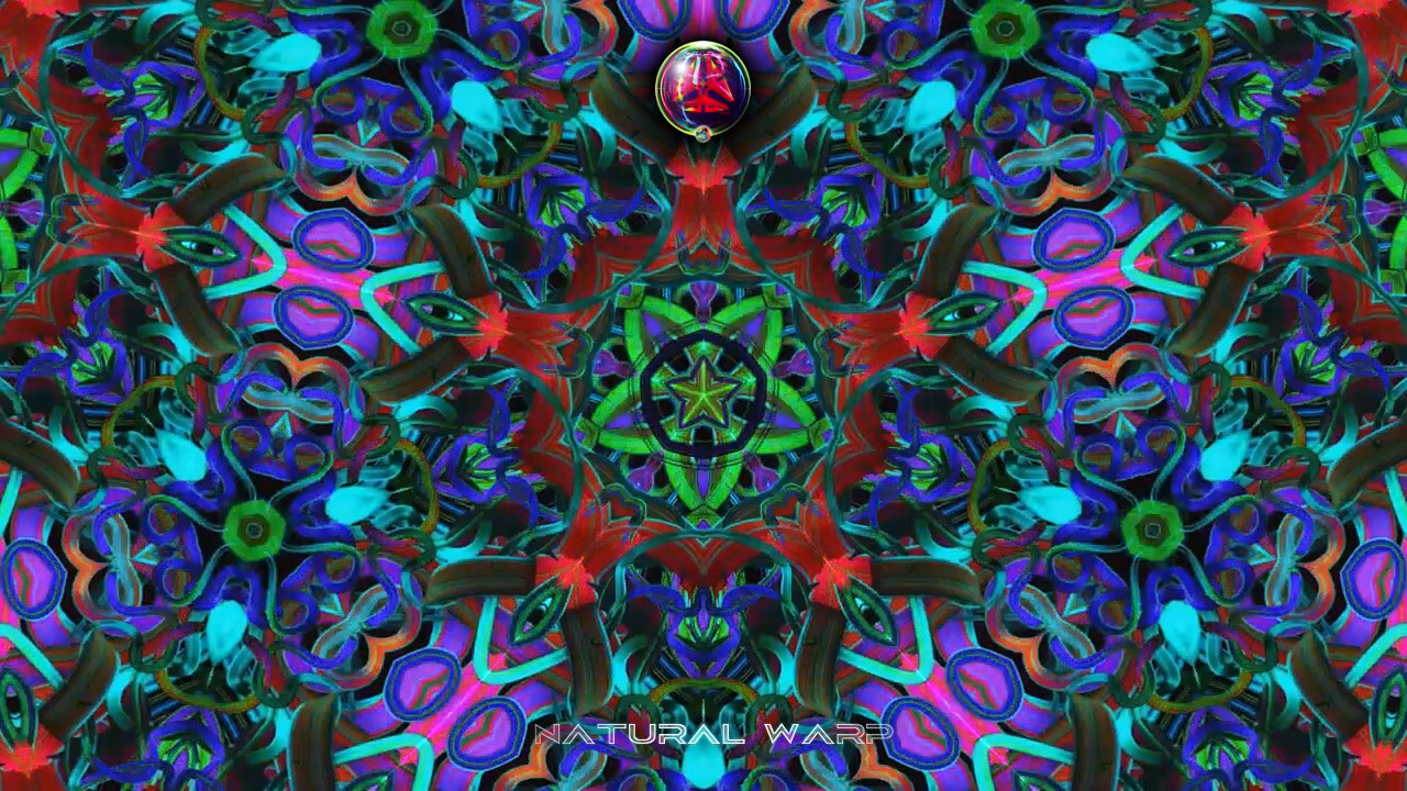 Natural warp perfect loop 024 720p preview 01
