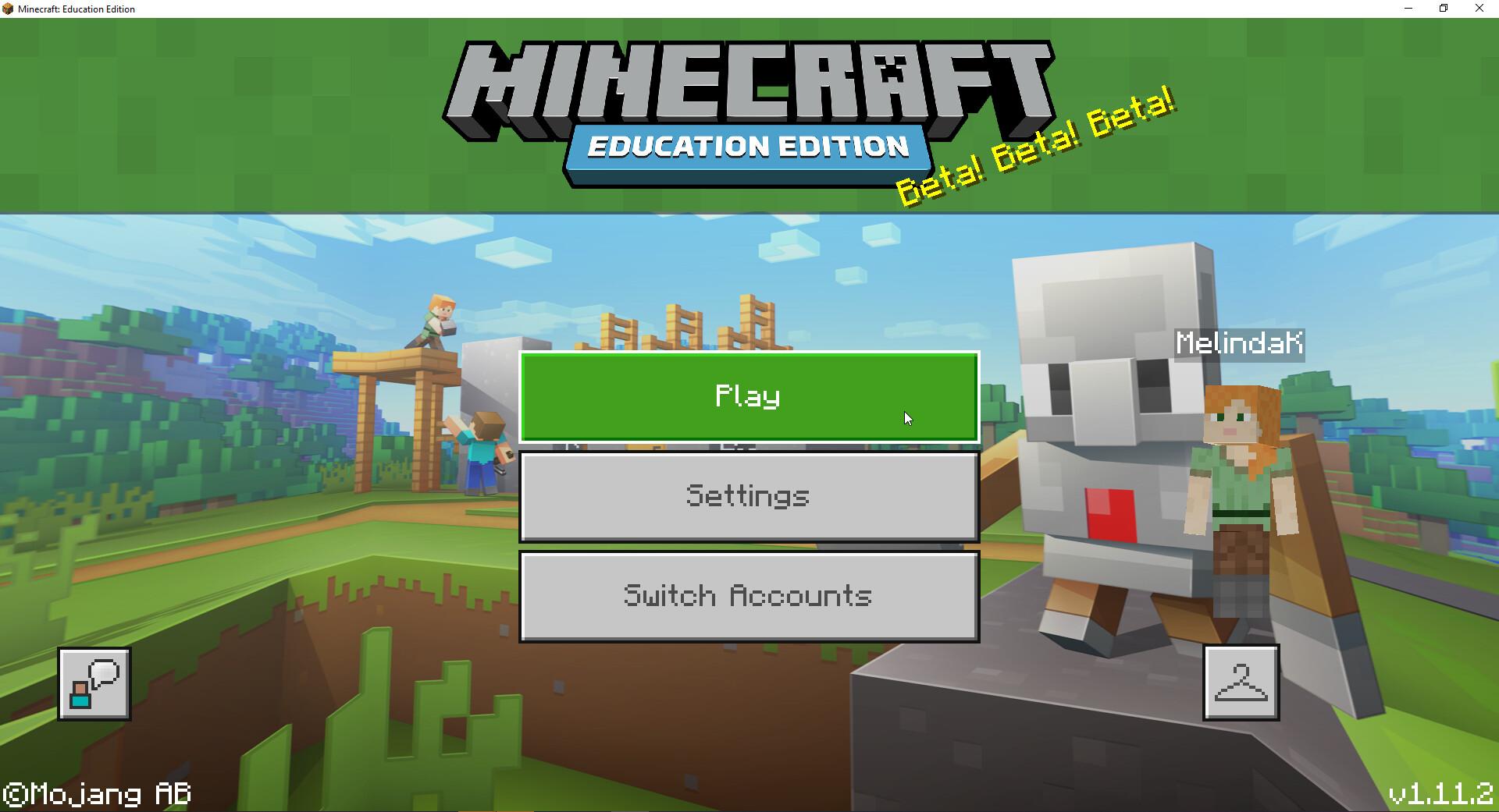 ArtStation - Minecraft Education Edition, Stephen Whetstine