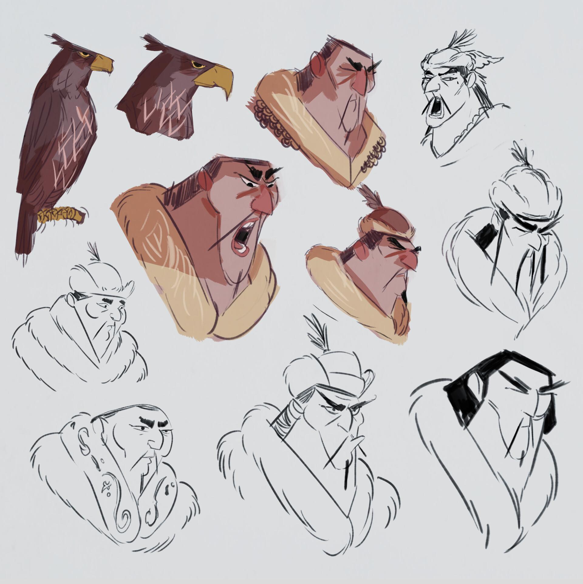 Pablo broseta mongo exploration2