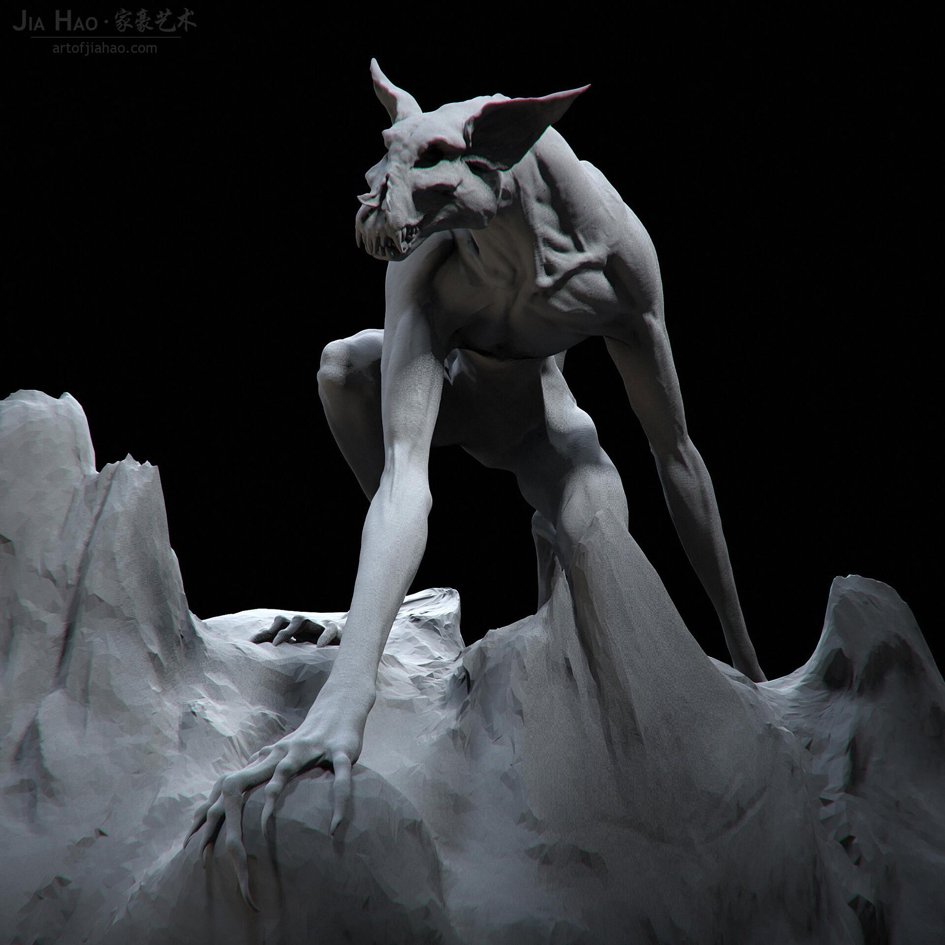 Jia hao 2019 theterror model 07