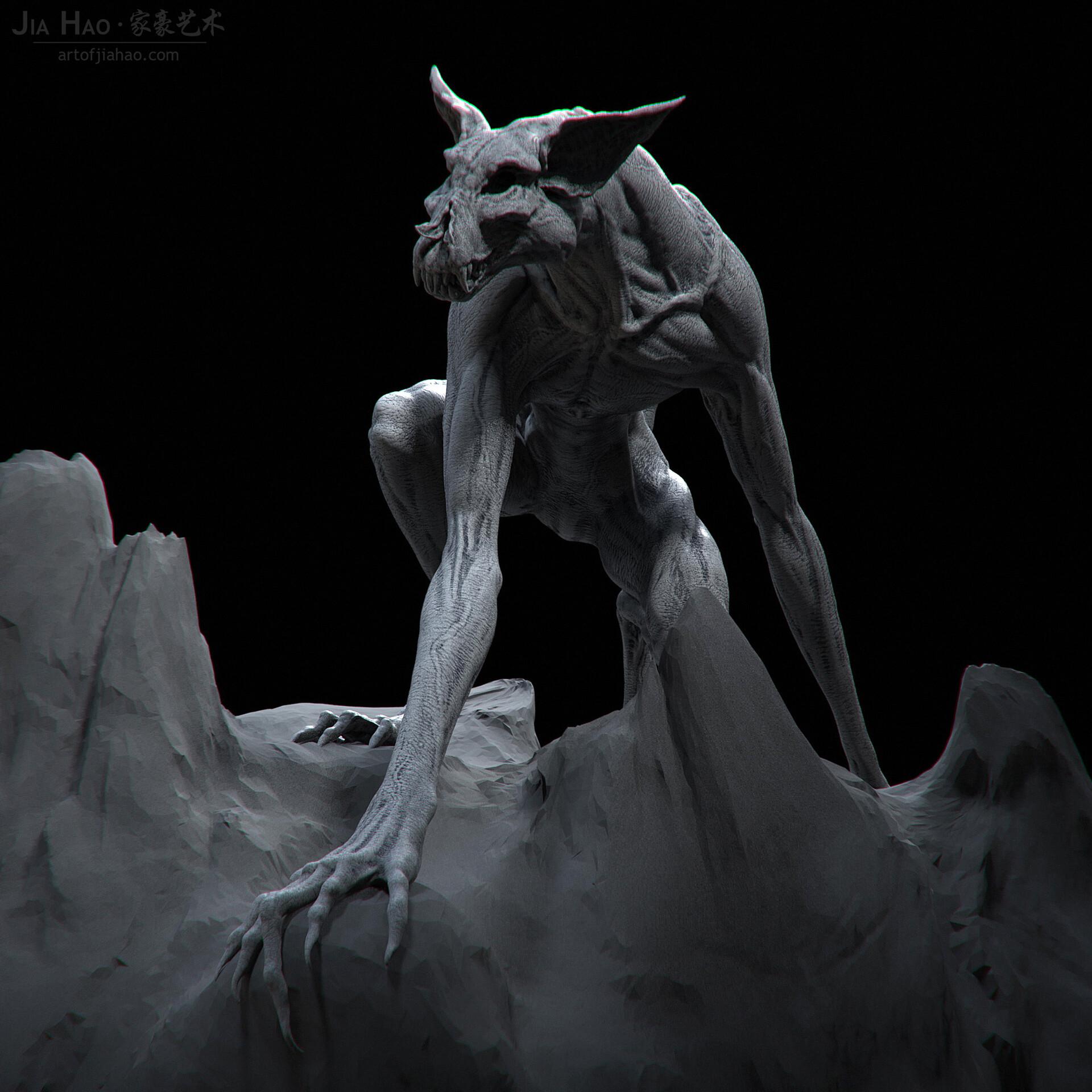 Jia hao 2019 theterror model 11
