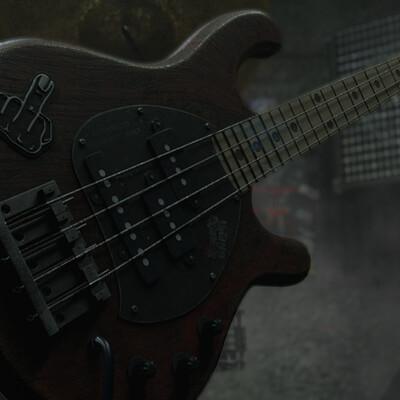 Asier landa bass2
