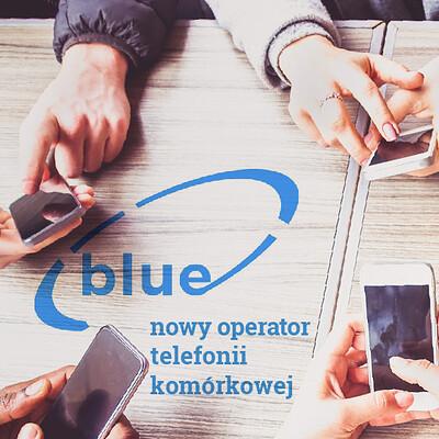 Agnieszka blaszczak bluu operator big3