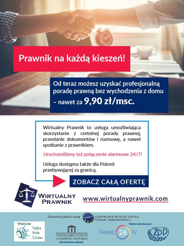 Mailing design for Polskie Media Cyfrowe