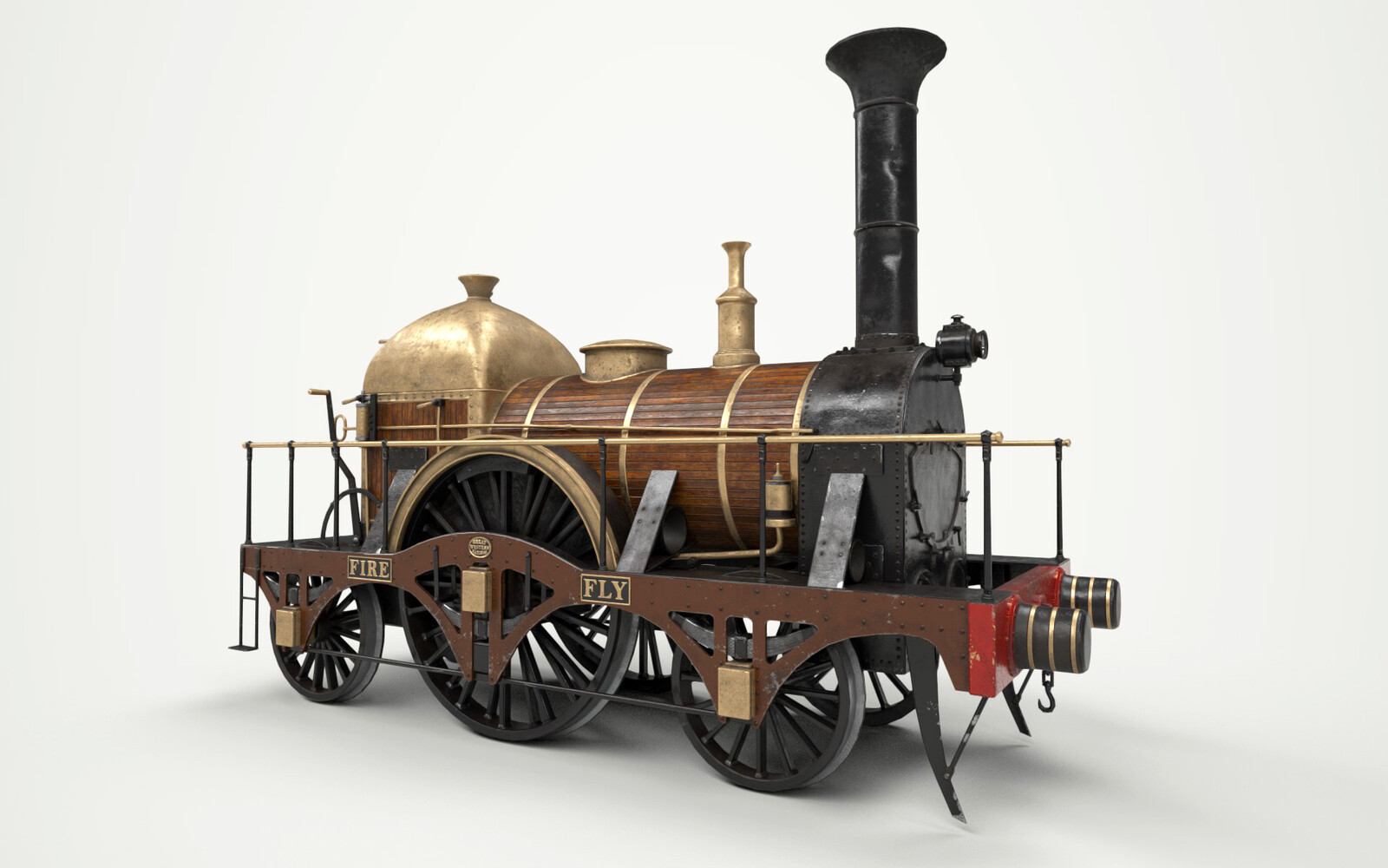 Firefly (historical train)