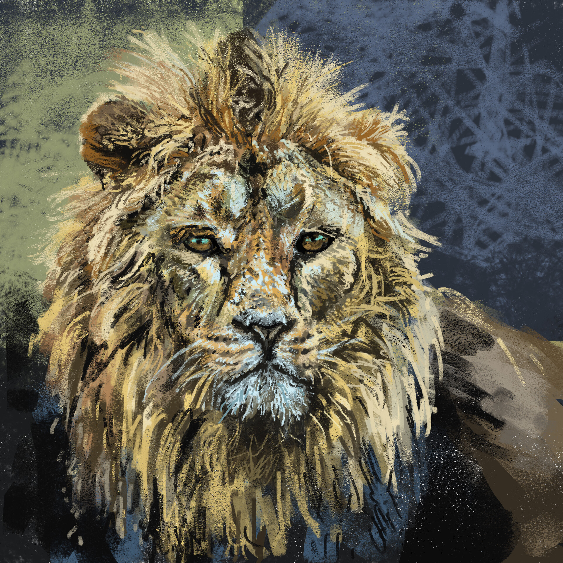 19 Reference: https://cdn.pixabay.com/photo/2019/08/27/18/18/lion-4434855_960_720.jpg